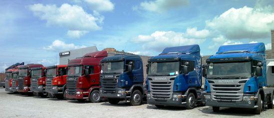 scania-truck