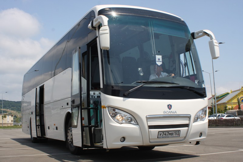 купить автобус турист хабаровск