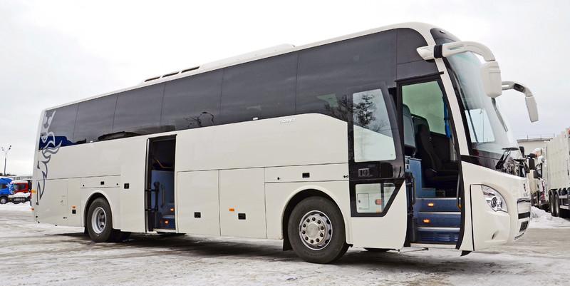 купить автобус туристический продажа хабаровск