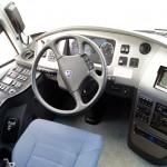 Продажа автобусов SCANIA Higer A80 Хабаровск Владивосток