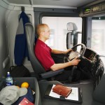 CP14 кабина Скания фото размеры габариты - дилер Scania Хабаровск