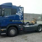 ДВ Скан продажа тягачей Скания G400 4x2 Хабаровск Владивосток