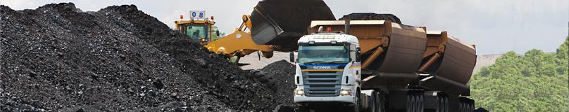 Продажа самосвалов и тягачей Scania в Хабаровске - ДВ Скан