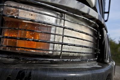 Тест самосвалов Scania отзывы скания