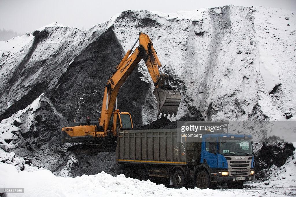 Углевозы самосвалы карьерные скания для перевозки угля