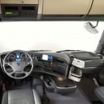 Кабина Скания серии R Highline  - продажа тягачей Scania Хабаровск