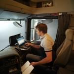 Кабина Скания R Topline Топлайн - продажа тягачей Scania Хабаровск