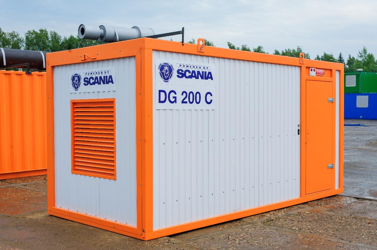 купить дизель генератор якутия хабаровск электростанция