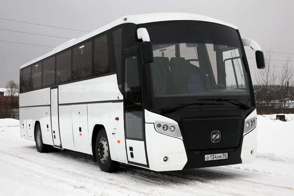 продажа междугородных автобусов Хабаровск Якутия