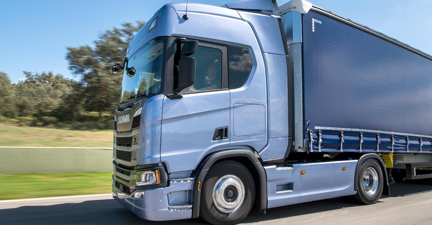 Скания Scania продажа тягачей Хабаровск