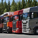 Новая Скания продажа тягачей Хабаровск Якутия самосвалы