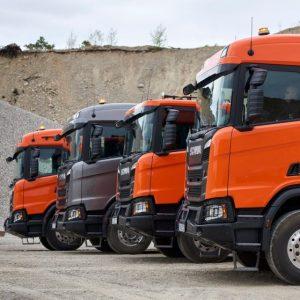 Новая Скания Scania NTG продажа тягачей Хабаровск самосвалы Якутия