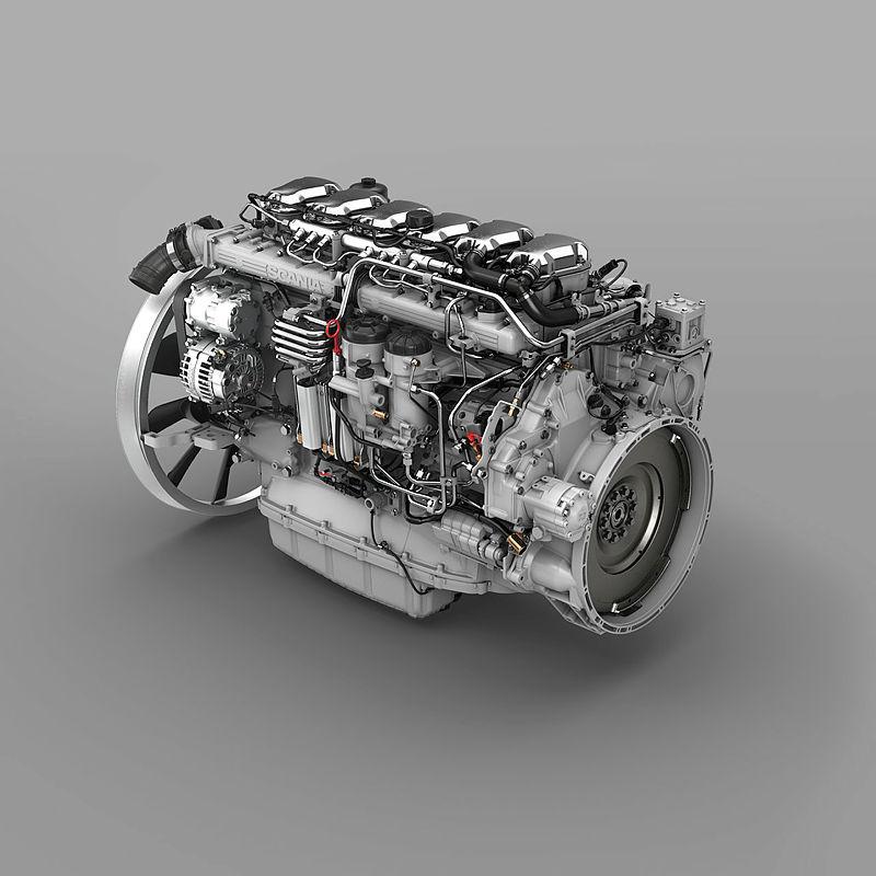 Двигатель Скания запчасти сервис купить запчасти Scania