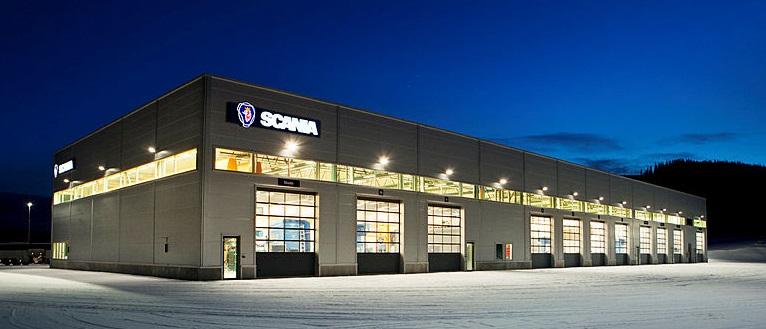Продажа тягачей Хабаровск купить самосвалы дилер Scania