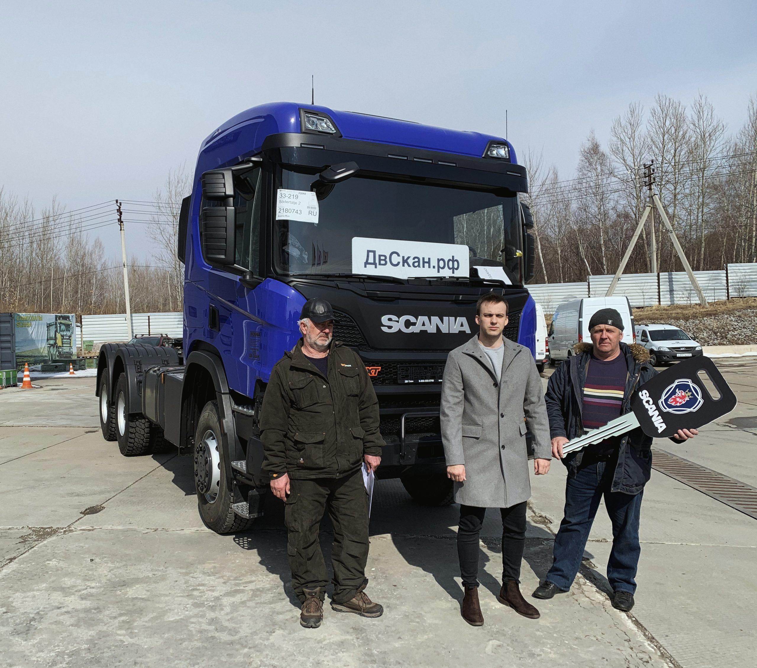 Тягачи скания 6х6 дв скан продажа Scania ДВ Скан благовещенск хабаровск нерюнгри магадан тягачи вольво тягачи мерседес вольво рено ивеко